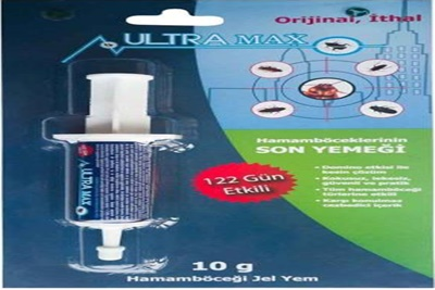 Ultramax Gel